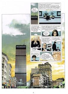 Extrait de XIII -10a1997- El Cascador