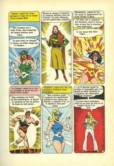 Extrait de Star Flash -4- La défaite d'Overlord