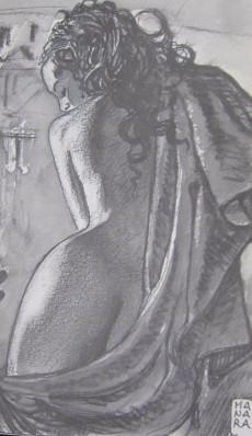 Extrait de (AUT) Manara - Confidences d'un homme-crayon