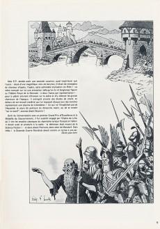 Extrait de (AUT) Jacobs, Edgar P. -1- Edgar-Pierre Jacobs 30 ans de bandes dessinées