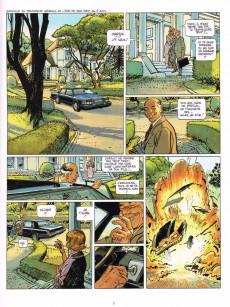 Extrait de XIII Mystery -4TT- Colonel Amos