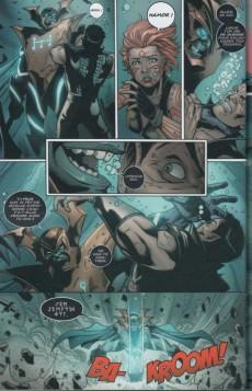 Extrait de Fear Itself (Marvel Monster Edition) -1- Volume 1