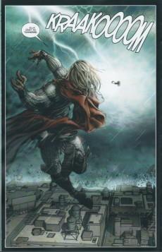 Extrait de Astonishing Thor -1- Les Retrouvailles