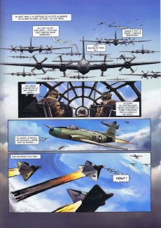 Extrait de Wunderwaffen -1- Le Pilote du Diable