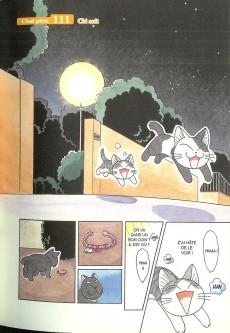Extrait de Chi - Une vie de chat (format manga) -7- Tome 7