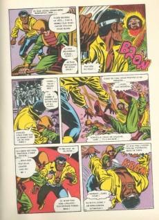 Extrait de Power Man - Tome HS