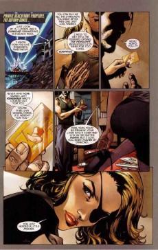 Extrait de Detective Comics (2011) -6- Kill game