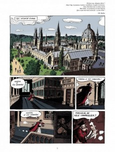Extrait de Shelley -1- Percy