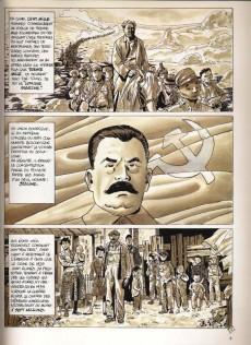 Extrait de Weimar - Les enquêtes de Jan Karta -3- 1934