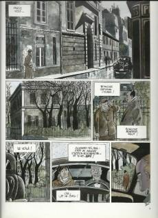 Extrait de Weimar - Les enquêtes de Jan Karta -4- Les jours de la cagoule
