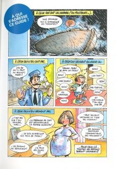 Extrait de Le mini-guide -21- Le mini-guide des Animaux Familiers