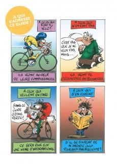 Extrait de Le mini-guide -22- Le mini-guide du Vélo