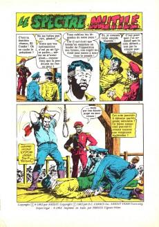 Extrait de La créature du marais (1re - Arédit - Arédit DC en couleurs) -2- Le combat des démons