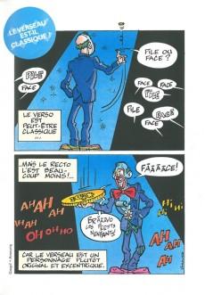 Extrait de Le mini-guide -11- Le mini-guide du Verseau