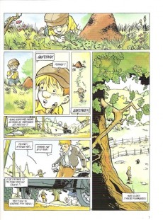 Extrait de Le cadet des Soupetard -4a1999- L'Arbre au Pierrot