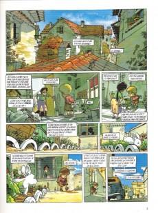 Extrait de Le cadet des Soupetard -5a1998- Le moucheur