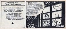 Extrait de Marcellino -12- Messages mystérieux