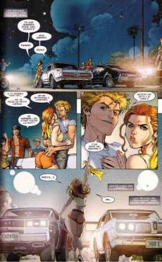 Extrait de Ultimate Avengers (Hors-série) -4- Ultimate X