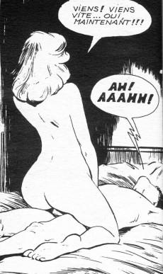 Extrait de Liz et Beth -3b- Les flirts du mâle