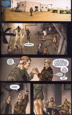 Extrait de Secret Warriors -1- Nick Fury : seul contre tous