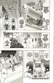 Extrait de Yu-Gi-Oh! GX -9- Tome 9