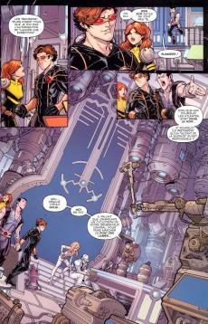 Extrait de Marvel Saga (1re série - 2009) -13- L'évasion de la zone négative