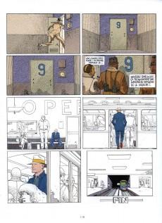 Extrait de Major Fatal - Le garage hermétique -1e2012- Le garage hermétique