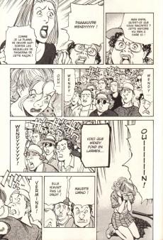 Extrait de Happy! (Urasawa) -10- He's my coach!