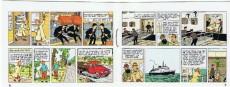 Extrait de Tintin - Publicités -7Sco1- Tintin en Angleterre