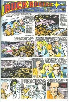 Extrait de Buck Rogers - Une histoire complète