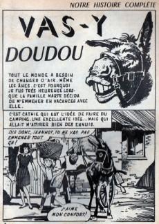 Extrait de Frimoussette -27- Vas-y doudou