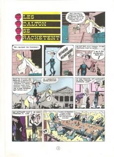 Extrait de Lucky Luke -26a68- Les Dalton se rachètent