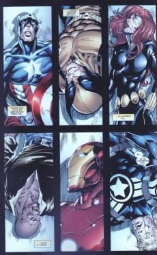 Extrait de Marvel Universe (Panini - 2007) -31- Chaos War 3/3