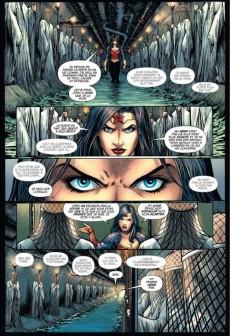 Extrait de Wonder Woman : L'Odyssée -1- L'odyssée - Tome 1