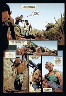 Extrait de Soldat inconnu (Urban Comics) -1- Possédé
