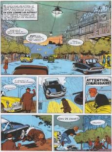 Extrait de Ric Hochet - La collection (Hachette) -1- Traquenard au Havre