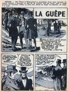 Extrait de Frimousse et Frimousse-Capucine -143- Mlle la directrice