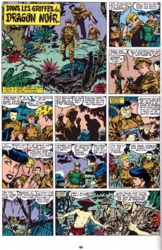 Extrait de Buck Danny (Tout) -2b89- La guerre du Pacifique - Seconde partie