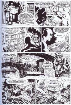 Extrait de Phantom (The) (Mitton) -3- Mort à Bruges - Le secret de la cathédrale