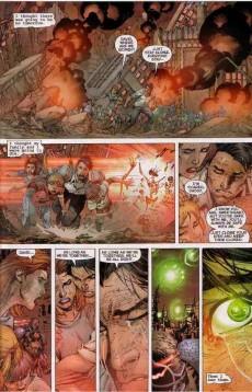 Extrait de Justice League (2011) -6- Justice League part 6