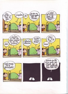 Extrait de Les gnanGnan -b99- Les GnanGnan