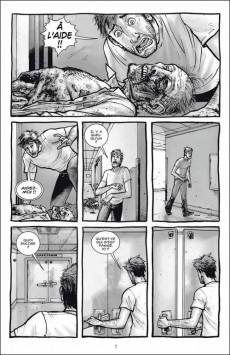 Extrait de Walking Dead -FL01- Passé décomposé - Cette vie derrière nous