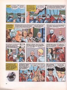 Extrait de Barbe-Rouge -5b85- Les Révoltés de l'Océane
