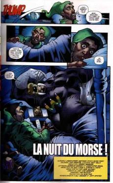 Extrait de Deadpool (Marvel France 2e série - 2011) -10- Fear Itself (2/2)