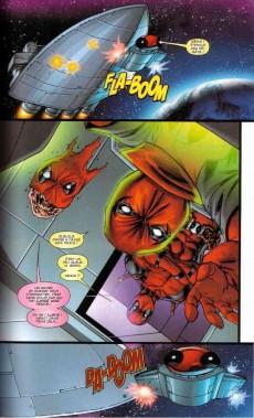 Extrait de Deadpool Corps (100% Marvel) -2- Révolution !