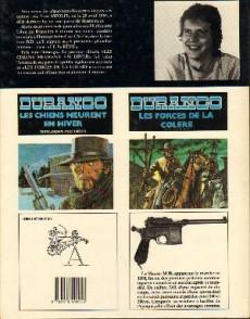 Extrait de Durango -3a1983'- Piège pour un tueur