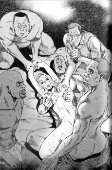 Extrait de Front Mission Dog Life & Dog Style -2- Vol. 02