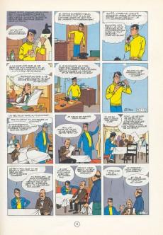 Extrait de Marc Jaguar -1a1978- Le lac de l'homme-mort