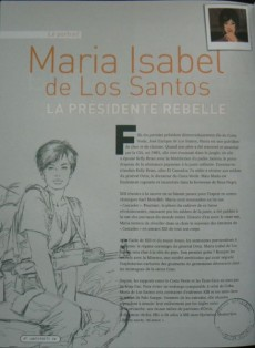 Extrait de XIII (Le Soir Belgique) -5- Pour Maria / El Cascador