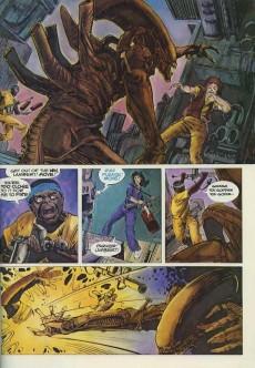 Extrait de Alien: The illustrated story (1979) -GN- Alien: The illustrated story